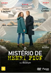 O MISTERIO DE HENRI PICK
