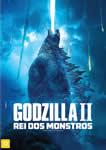 GODZILLA II-REI DOS MONSTROS