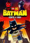 LEGO DC BATMAN-ASSUNTOS DE FAMILIA