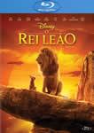 O REI LEAO (2019) (BLU-RAY)