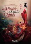O MISTERIO DO GATO CHINES