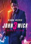 JOHN WICK 3-PARABELLUM