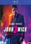 JOHN WICK 3-PARABELLUM (BLU-RAY)