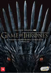 GAME OF THRONES-OITAVA TEMPORADA