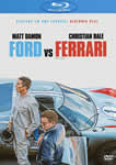 FORD VS FERRARI (BLU-RAY)