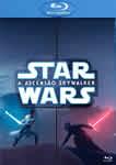 STAR WARS-A ASCENSAO SKYWALKER (BLU-RAY)